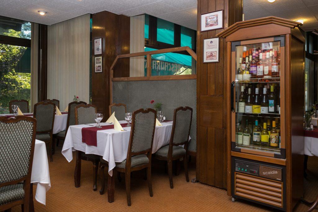 kiskunhalas étterem, menü